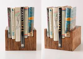how to make anthro inspired bookcase diy crafts handimania