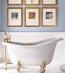 Traditional Bathtub Remodel Your Private Bathroom With Luxurious Victoria And Albert
