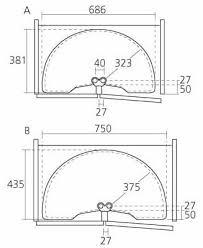 dimension meuble d angle cuisine meuble d angle cuisine et billot adaptés pour aménager une cuisine