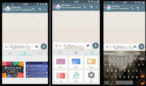 swift keyboard themes hack android download super swiftkey keyboard swiftkey with 100 themes