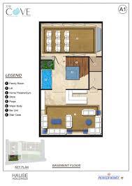 Manufacturing Floor Plan by Agnitio Park Floor Plan Kakamanu Infra Chennai Residential