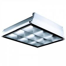 Lay In Light Fixtures Lithonia Lighting Pt2u Mv 2x2 Lay In 9 Cell 2 L Parabolic 32 U