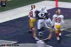 redskins vs cowboys rgiii finds garcon for a 59 yard