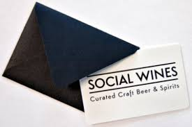 wine delivery boston gift card social wines a boston wine craft and spirits store