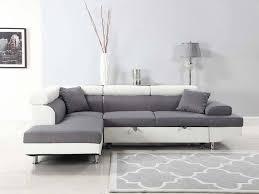 beau canapé d angle beau canapé d angle convertible gris et blanc a propos de canapé d