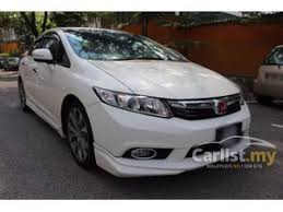 honda civic used car malaysia search 131 honda civic used cars for sale in malaysia carlist my