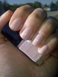 chanel le vernis ballerina 167 nail polish mom who works