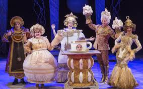 Potts Halloween Costume Potts Costume Broadway Google Beauty Beast