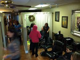 local salon goes u201ca cut above u201d to fundraise for hurricane sandy