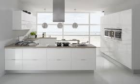 european kitchen design design awesome all white european kitchen design with natural