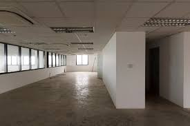 Sqm by 185 Sqm Peza Office For Rent In Cebu Business Park Cebu Grand Realty