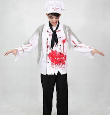 costumes scary costume for men clothing survival