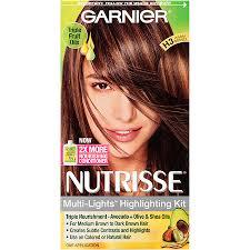 garnier nutrisse nourishing multi lights highlighting kit walgreens