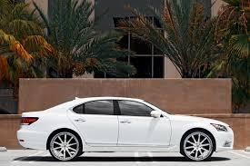 lexus 2010 ls 460 lexani luxury wheels vehicle gallery 2013 lexus ls 460