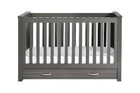 Da Vinci 3 In 1 Convertible Crib Davinci Asher 3 In 1 Convertible Crib Slate N Cribs