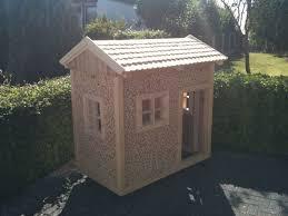 75 dazzling diy playhouse plans free mymydiy inspiring diy