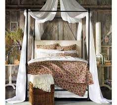 Barn Bed Our Vintage Home Love Barn Door Master Bedroom Makeover Reveal