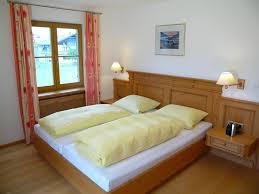 Schlafzimmer Nicht Heizen Gästehaus Bayern Ferienwohnung Krün Urlaub Alpenwelt Karwendel
