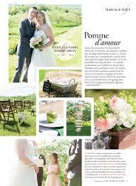 magazine mariage sring summer edition of mariage québec magazine december 2014