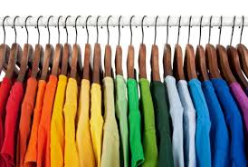 How Do I Wash Colored Clothes - how to wash clothes using vinegar 8 steps with images