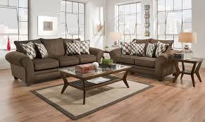 FhF Catalog Ridgecrest Stationary Living Room Group - Farmers furniture living room sets