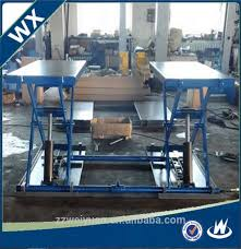 scissor car lift bridge scissor car lift bridge suppliers and