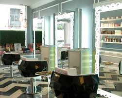 Hair Salon Furniture Modern Attractive 16 Best Modern Hair U0026 Nail Salons Images On Pinterest Commercial