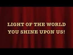 Jesus The Light Of The World Lyrics Light Of The World Mp3 Download Mp3 4 53 Mb U2013 Download Mp3 Song