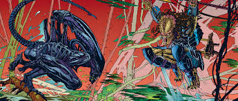 monsters vs aliens halloween aliens vs predator vs superheroes u0026 more geek and sundry
