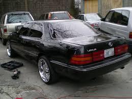1991 lexus ls partsopen