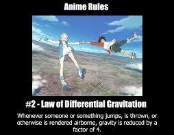 Funny Memes Anime - the rule of anime 1 50 album on imgur