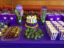 Diy Barney Decorations The 25 Best Barney Birthday Party Ideas On Pinterest Barney