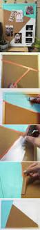 Decorative Magnetic Boards For Home Best 25 Fabric Corkboard Ideas On Pinterest Diy Memo Board