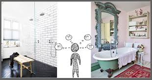bagno o doccia sos bagno come arredare il bagno