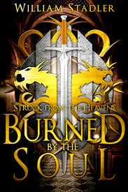 burn up scramble burned by the soul struck from the heavens u2013 book 1 william