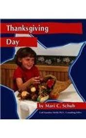 0736816542 thanksgiving day national holidays by mari c schuh