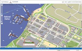 national harbor map national harbor dc national harbor oh the places i ve been and