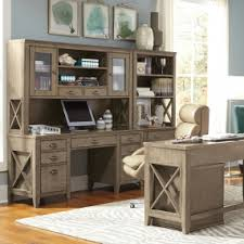 Executive Desk With Hutch Camden Executive Desk And Hutch Schneiderman S Furniture