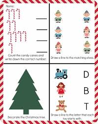 the 25 best free printable christmas worksheets ideas on pinterest