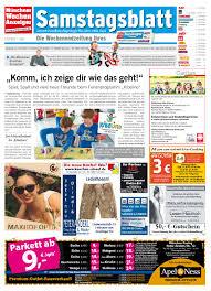 Schreibtisch Eckl Ung Kw 13 2014 By Wochenanzeiger Medien Gmbh Issuu