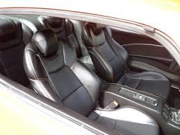 Custom Car Interior Upholstery Pacific Coast Custom Interiors Custom Auto Trim And Interior Work