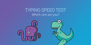 Speed Test Free Typing Speed Test Check Your Typing Skills