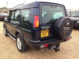 100 2004 land rover discovery manual land rover discovery