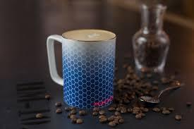 heated coffee mug glowstone