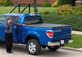 Ford Ranger Truck Bed Cover - access vanish tonneau cover roll up truck bed cover