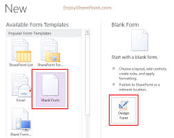 how to publish infopath forms as content type in sharepoint 2013