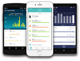 fitbit app android fitbit setup