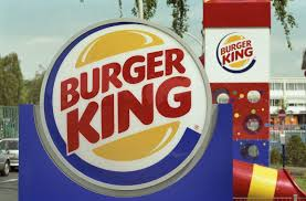 Career At Burger King Burger King Bows To Belgian Monarch Pulls Ad Stunt New York Post