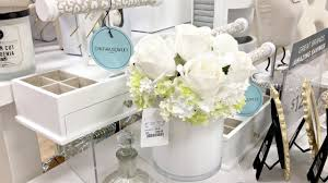 shop with me home goods spring summer home decor 2017 youtube