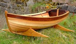 cradle boat project